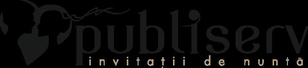 Publiserv Logo Negru